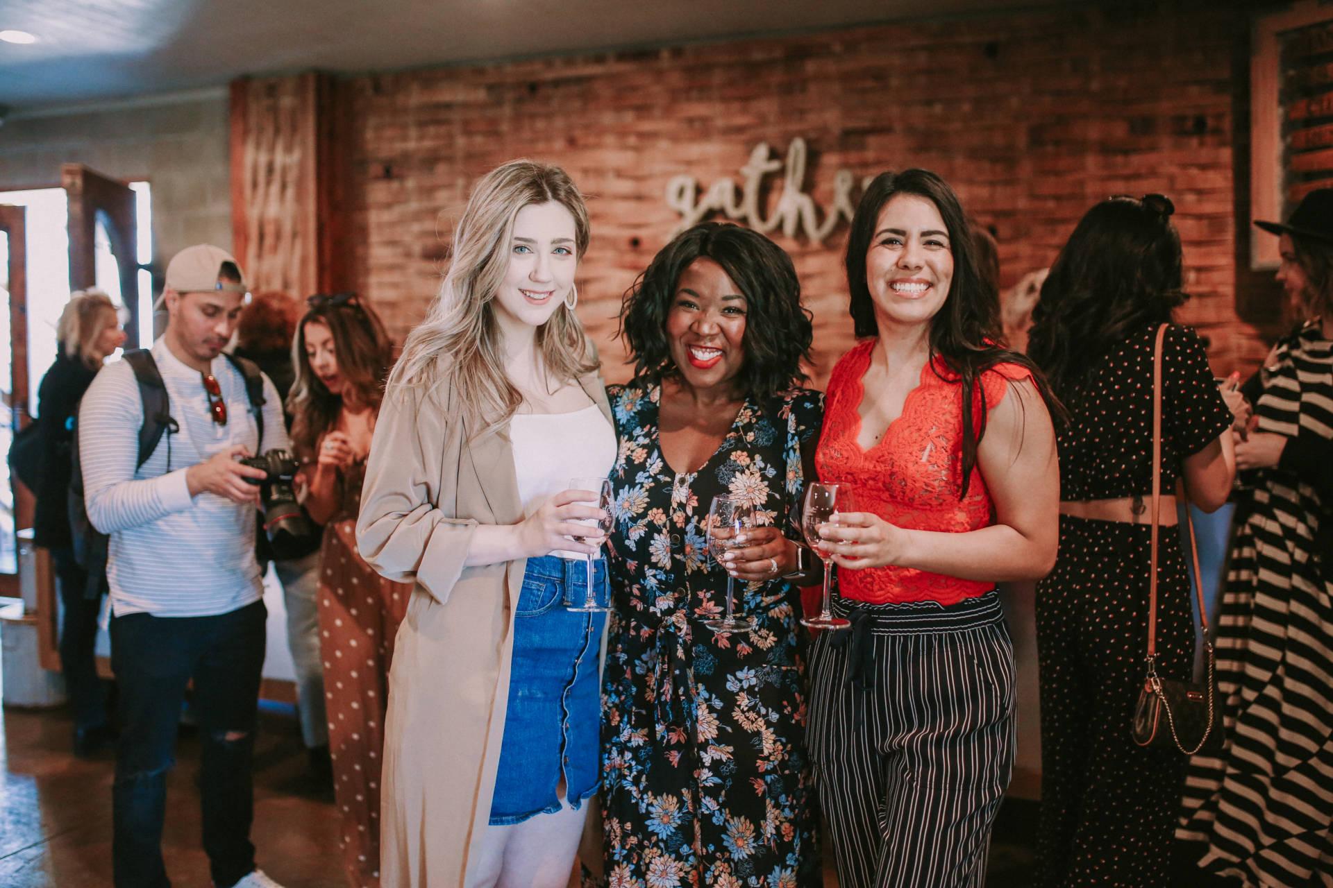Ruthie Ridley Blog Bogle Winery