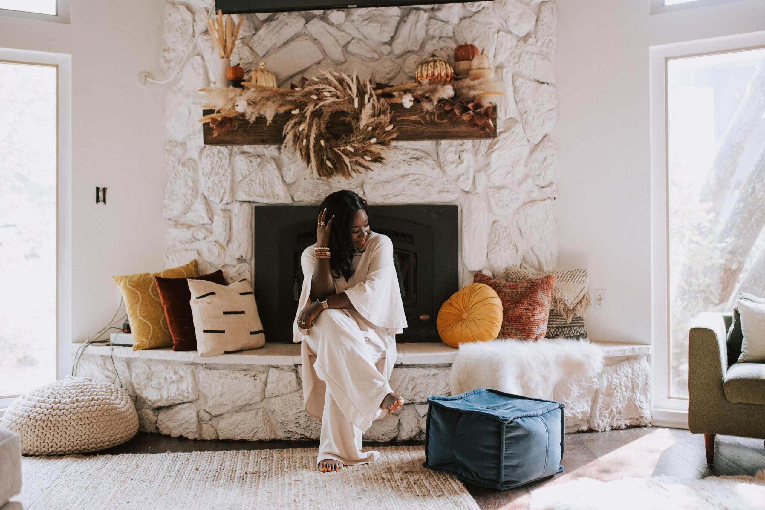 Ruthie Ridley Blog Fall Home Decor