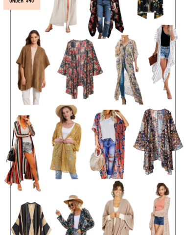 Ruthie Ridley Blog 15 Kimonos Under $40