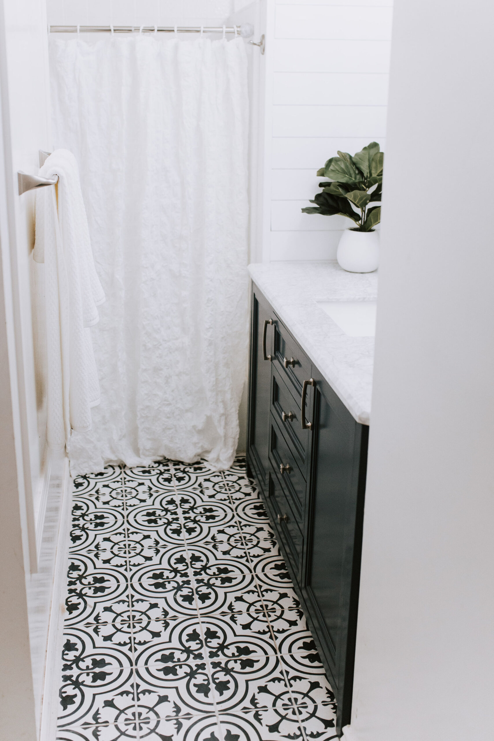 Ruthie Ridley Blog Bathroom Remodel