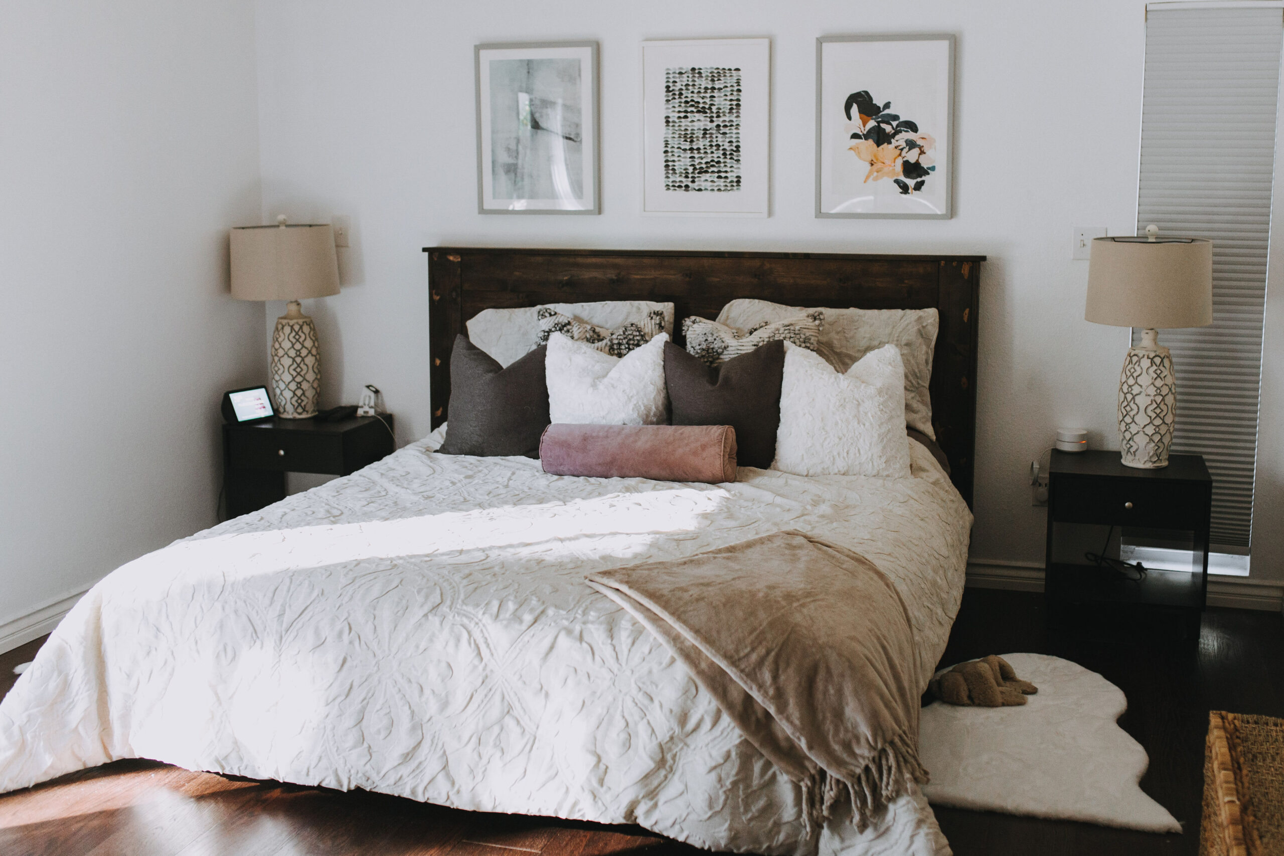 Ruthie Ridley Blog Master Bedroom Refresh With Nordstrom