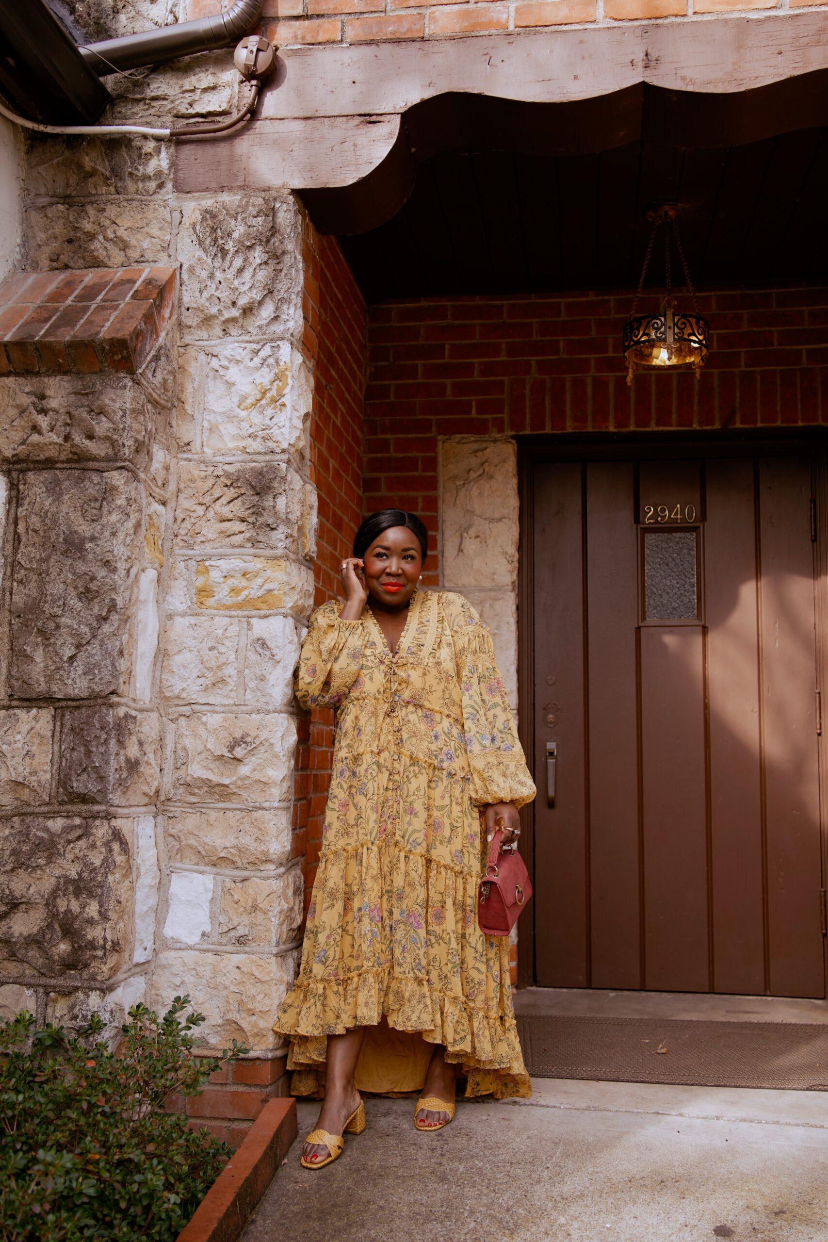 Ruthie Ridley Blog Spring Maxi Dresses