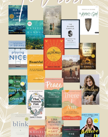 Ruthie Ridley Blog Your Favorite Books For 2021
