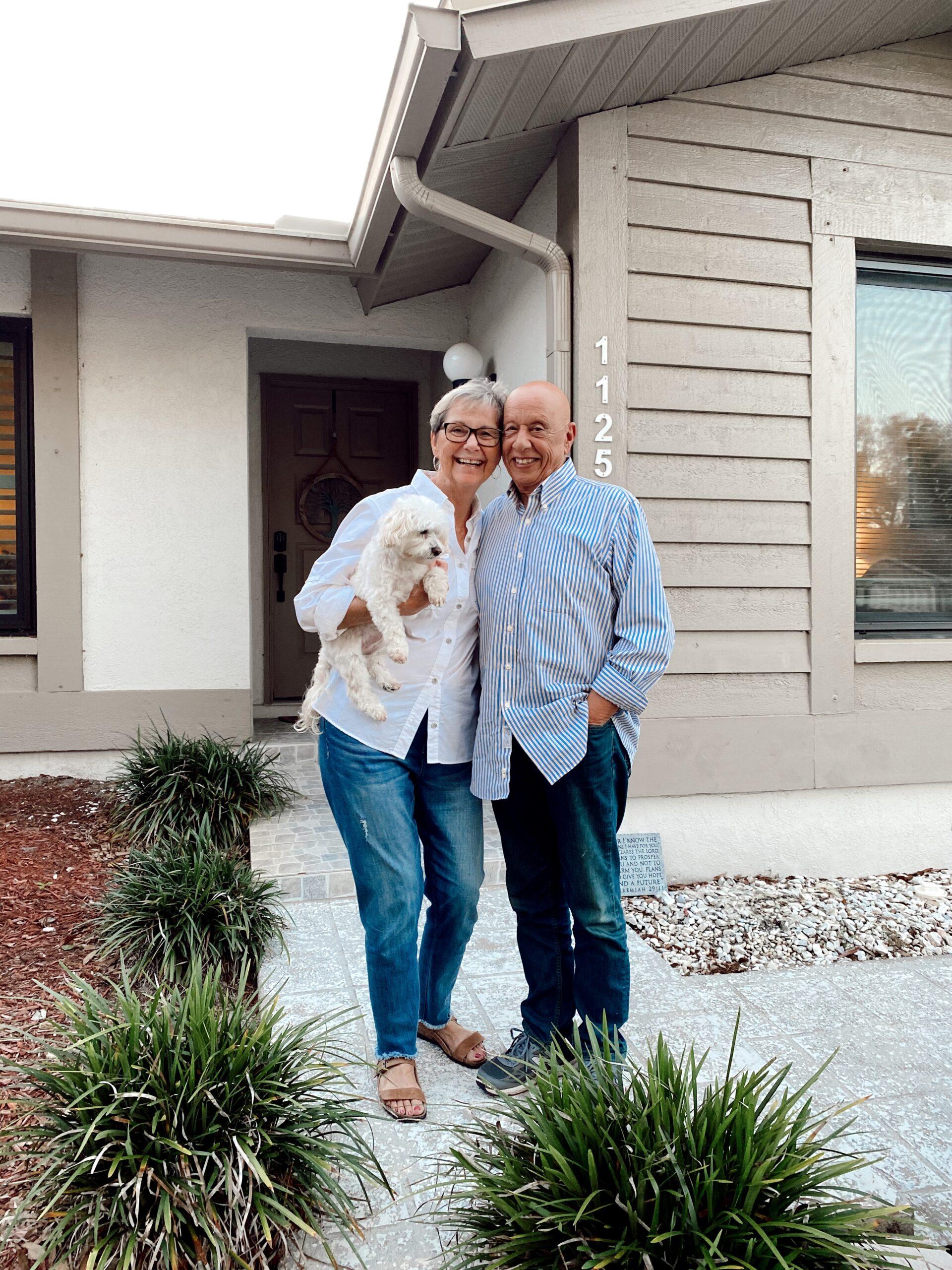 Ruthie Ridley Blog Florida 2021 Naples + Tampa