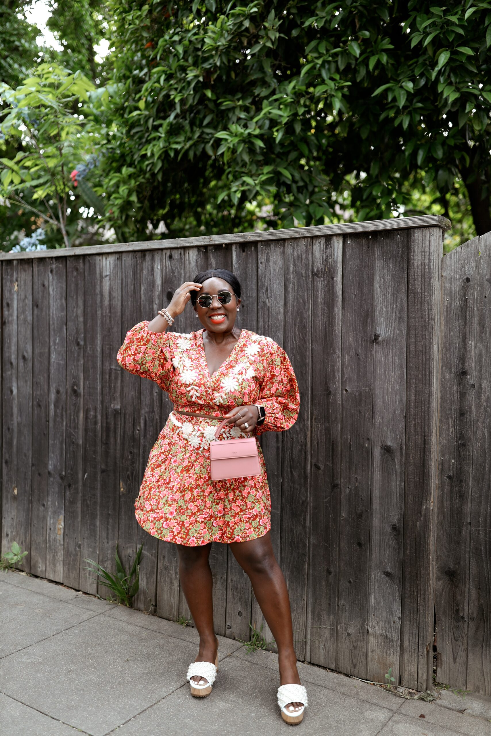 Ruthie Ridley Blog Free People Two-Piece Set for Cinco de Mayo