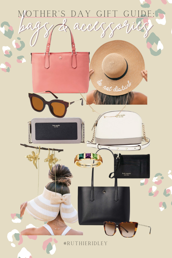 Ruthie Ridley Blog Mother's Day Gift Guides From Zulily