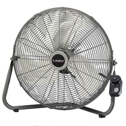 "20"" High Velocity Fan by Lasko rental"