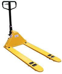 Rent our Pallet Jack for moving or storage.