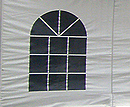 Tent Sidewall rental