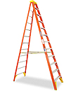 12' ladder rental