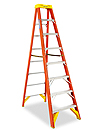 8' ladder rental