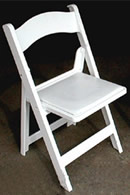 white-resion-with-padded-seat-white-wood-chair-rental