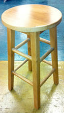 wooden-barstool-rental