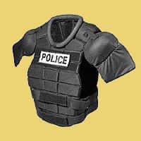 Kejo© Police Vests