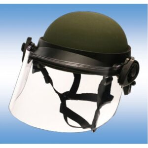 Helmet Face Shields