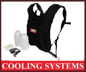 Kejo© Body Cooling Comfort Systems