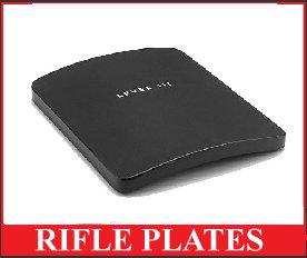 Level III and IV Rifle Plates