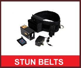 Stun Belts