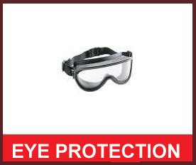 Goggles and Eye Protection