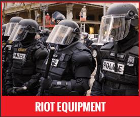 Kejo © Riot Equipment