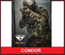 Condor Tactical Products