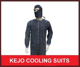 Kejo© Cooling Suit