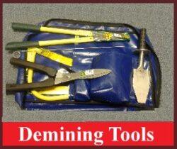 Kejo© Demining Tools and Kits