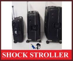 Shock Stroller