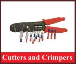 Cutters and Crimpers