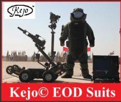 Kejo© Saviour© EOD Bomb Disposal Suit