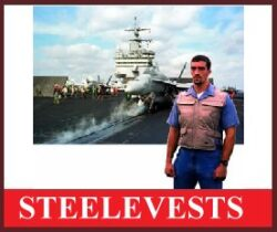 Steelevests Body Cooling System