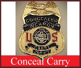 Concealed Carry Clothing and Accessories