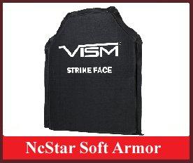 NcStar Soft Armor