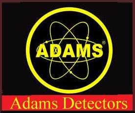 Adams Detectors