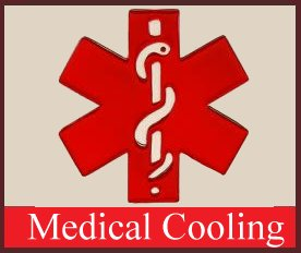 Medical Cooling Solutions