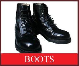Boot & Shoe Care Accessories