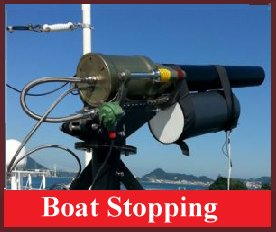 Boat Stopping Systems