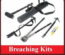 Breaching Kits