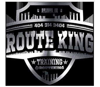 Route King Training Logo
