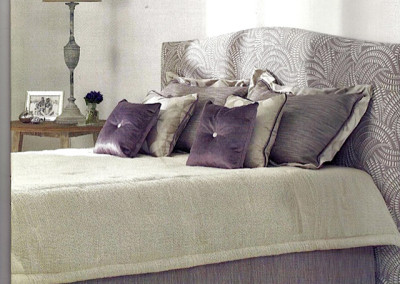 Bedding Theme