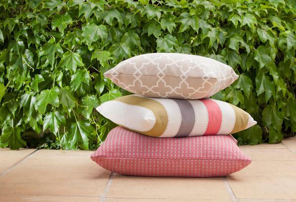 Cushion Samples