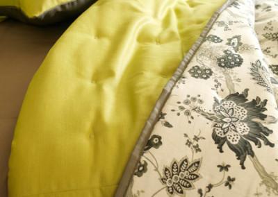 Bedding Samples
