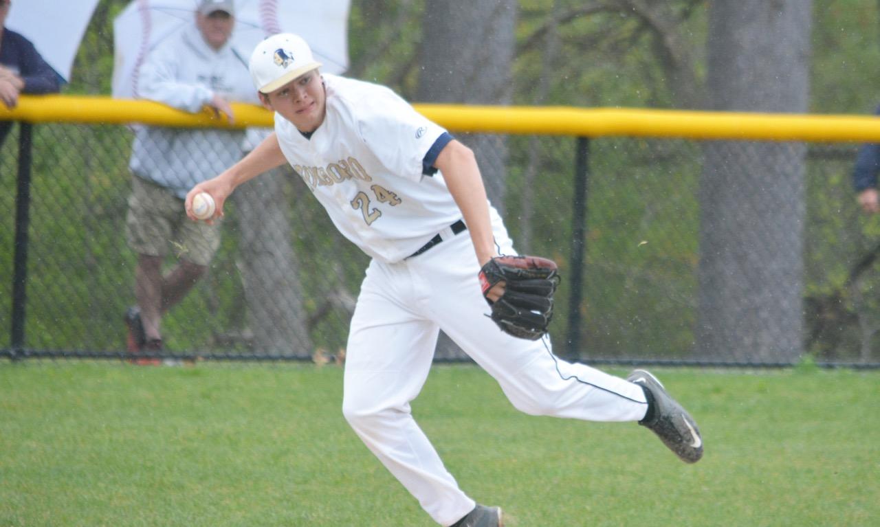 Foxboro baseball