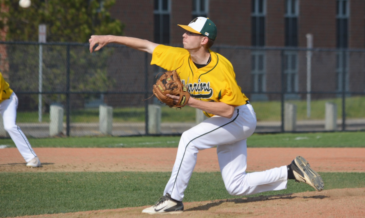 King Philip Baseball