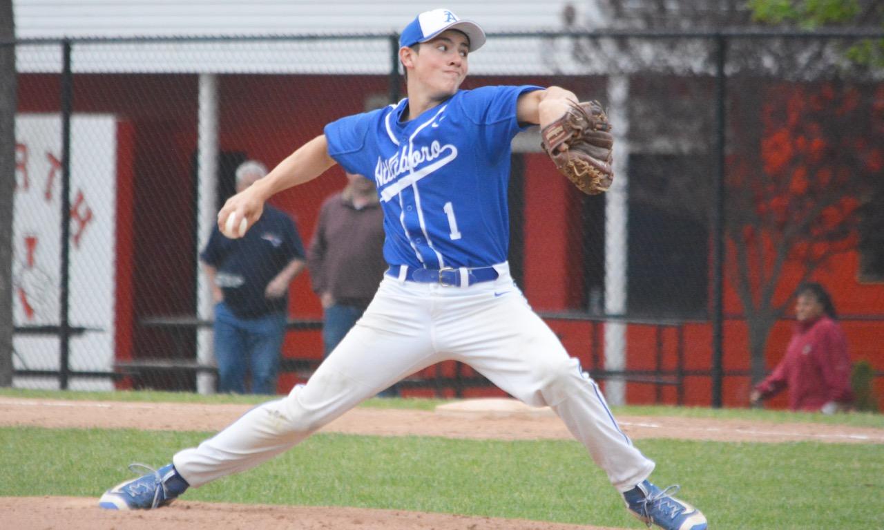 Attleboro baseball