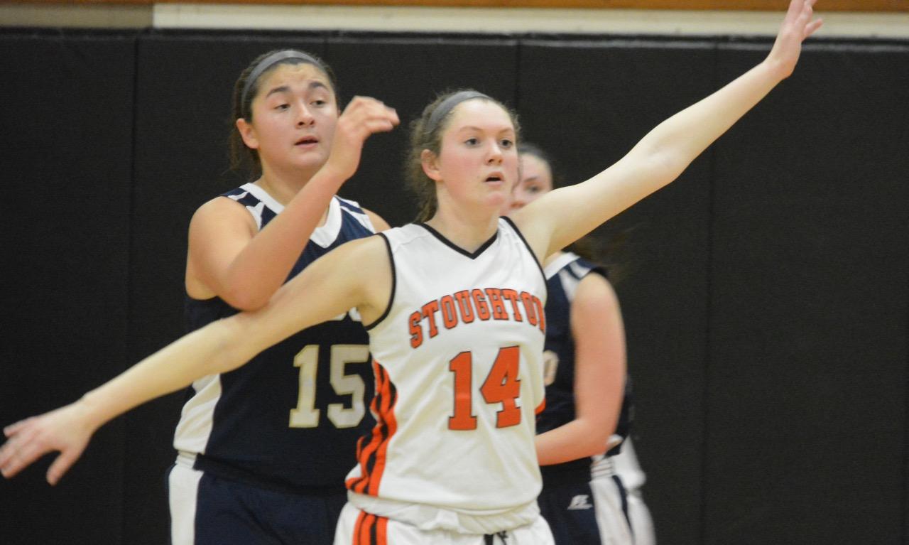 2016-2017 Davenport Girls Basketball Preview