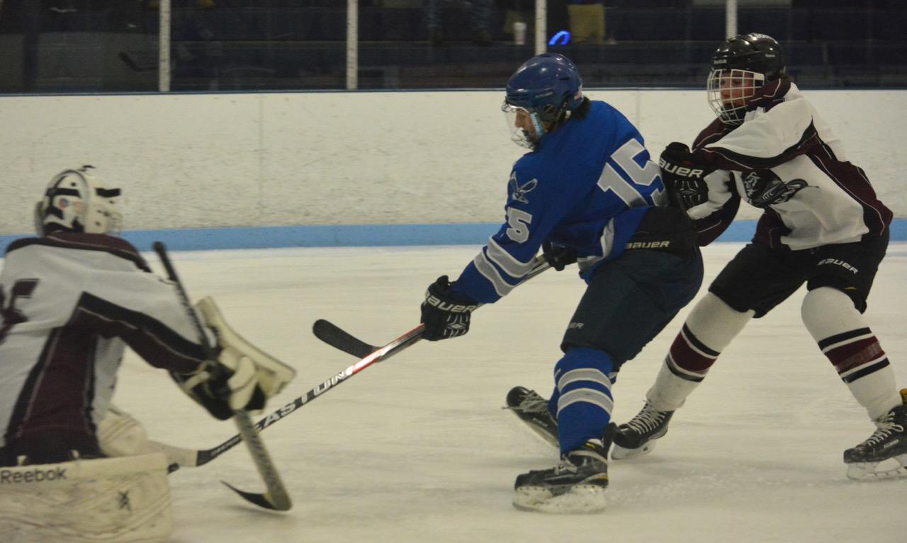 Attleboro Hockey