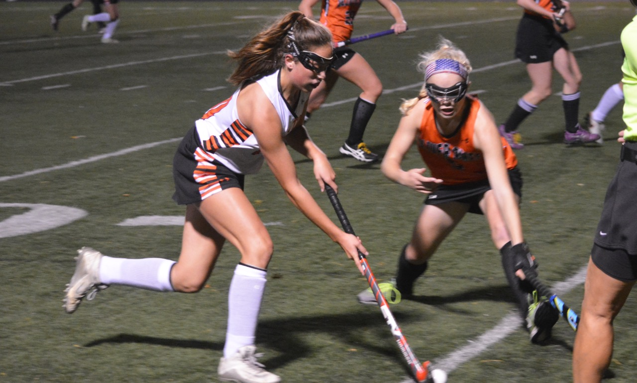 Taunton field hockey