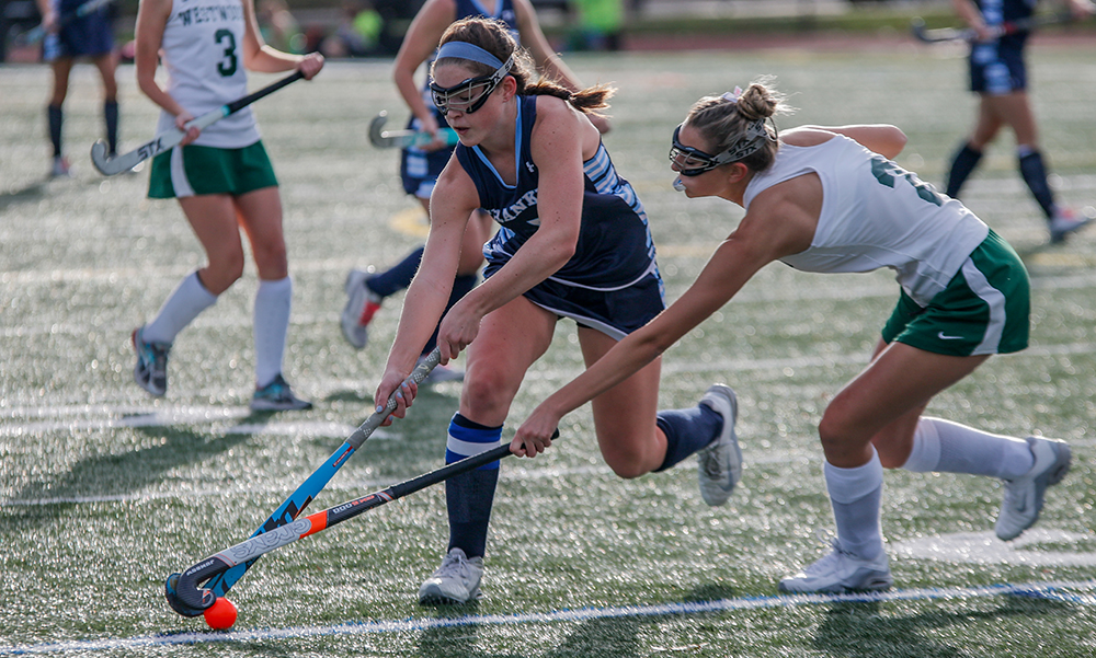 Franklin field hockey