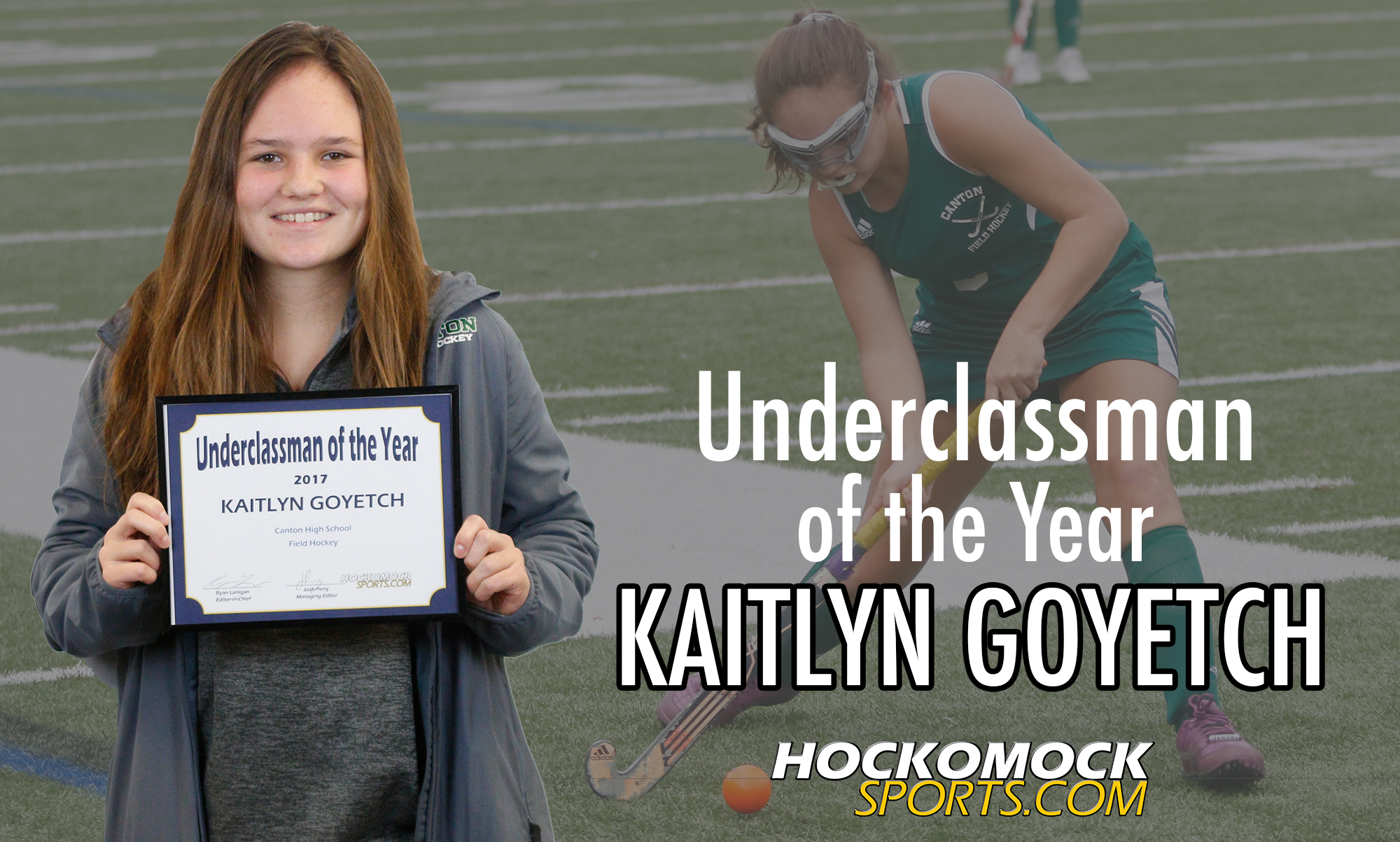 Kaitlyn Goyetch